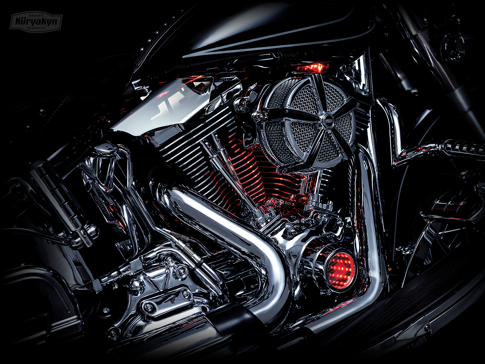 Wallpapers | Motorcycle Parts and Accessories for Harley, Metric ...